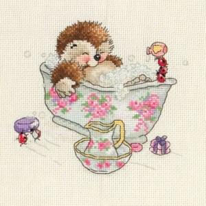 Изображение Ванна с пеной (Bubble Bath)