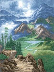 Изображение Горы
