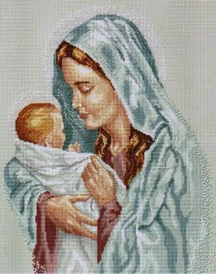 Изображение Божья Матерь (The Blessed Mother)