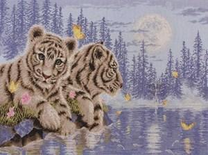 Изображение Тигрята (Tiger Cubs)
