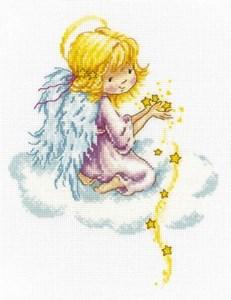 Изображение Звездный ангел