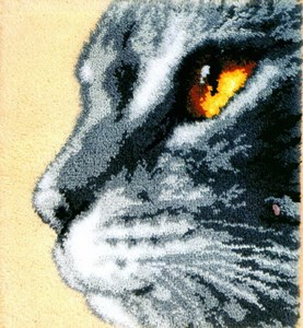 Изображение Кошка