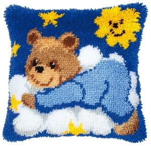 Изображение Медвежонок (мальчик) (коврик)