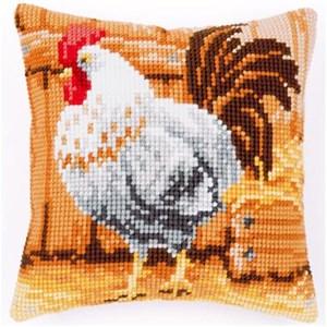 Изображение Гордый петух (подушка) (Proud Cock)