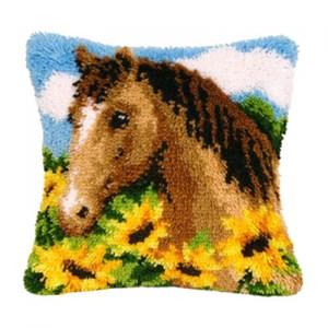 Изображение Лошадь (коврик)