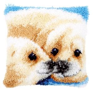 Изображение Морские котики (коврик)