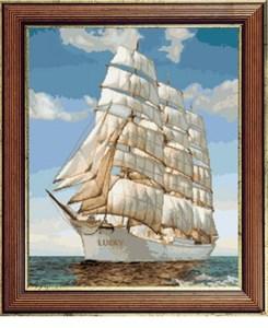 Изображение Корабль Lucky