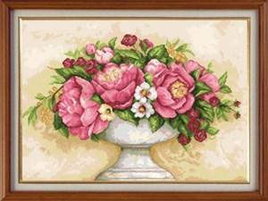 Изображение Розовые пионы