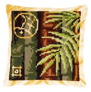 Изображение Бамбук (подушка) (Bamboo Cane)