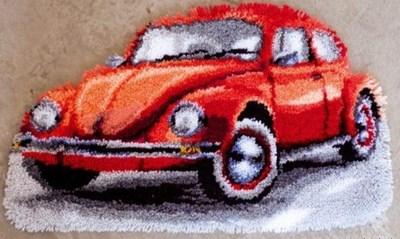 Изображение Автомобиль (коврик)