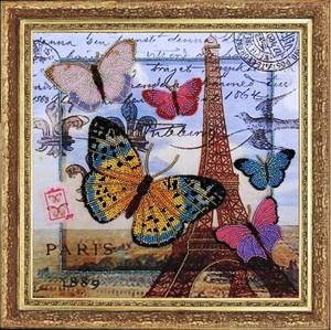 Изображение Привет из Парижа