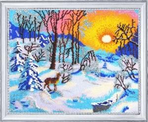 Изображение Зимнее утро