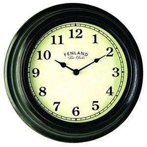 Изображение Часы Manor 30 см