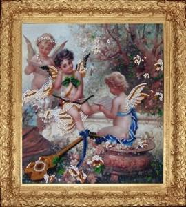 Изображение Райская мелодия