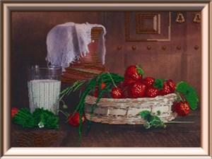 Изображение В гостях у бабушки в деревне