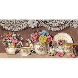 Изображение Чайный сервиз 2