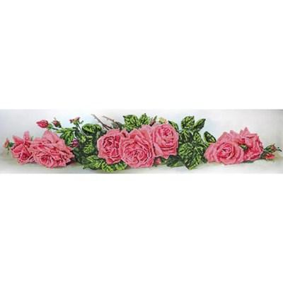 Изображение Алые розы