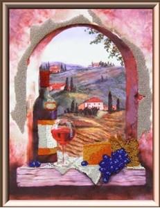 Изображение Аромат Тосканы 1