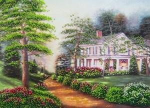 Изображение В старом парке