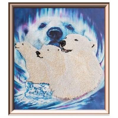 Изображение Белое сияние