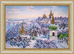 Изображение Крещенские морозы