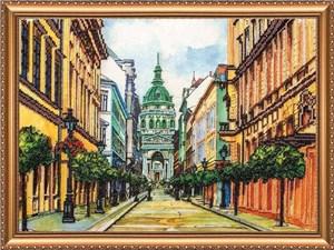 Изображение Будапешт