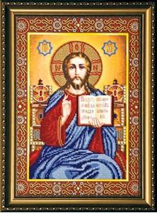 Изображение Венчальная пара Иисус