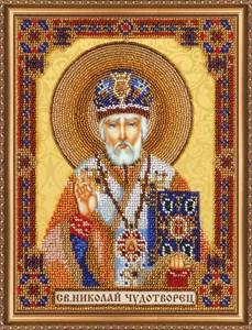 Изображение Домашний иконостас Николай чудотворец
