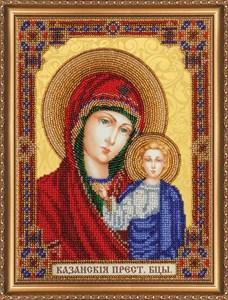 Изображение Домашний иконостас Богородица