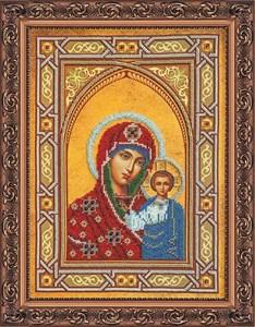 Изображение Богородица Казанская