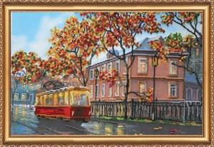 Изображение Осенний блюз