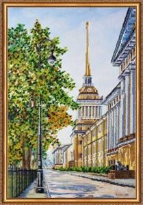 Изображение Городские зарисовки -1