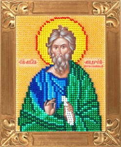 Изображение Икона Святой Андрей