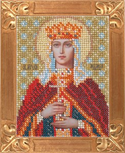 Изображение Икона Святая Людмила