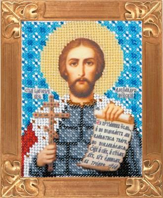 Изображение Икона Святой Александр