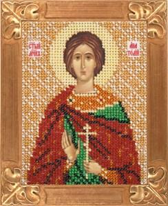 Изображение Икона Святой Анатолий