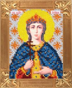Изображение Икона Святая Ирина