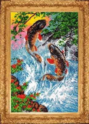 Изображение Золотые карпы
