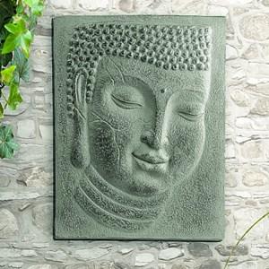 Изображение Декор Buddha 43 х 33см