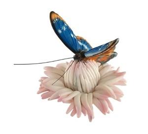 Изображение Магнит Бабочка Purple Emperor