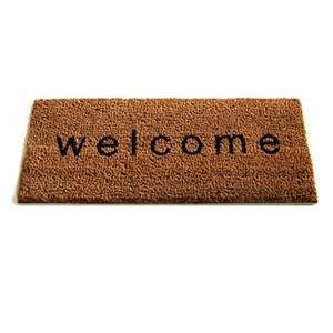 Изображение Вставка Welcome H23cm x W53cm