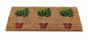 Изображение Вставка Topiary H23cm x W53cm