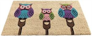 Изображение Коврик Owls H45cm x W75cm