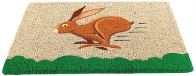 Изображение Коврик Hare H45cm x W75cm