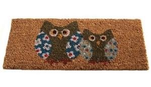 Изображение Вставка Owls H23cm x W53cm