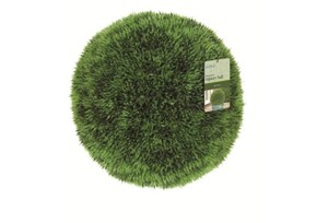 Изображение Искусственное растение Topiary Ball 30cm трава