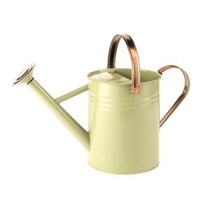 Изображение Лейка Винтаж 4.5L цвет зеленый