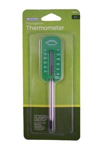 Изображение Термометр для почвы 15 * 3см
