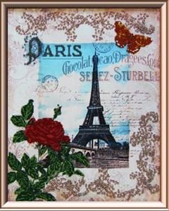 Изображение Вокруг света - Париж