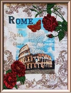 Изображение Вокруг света - Рим